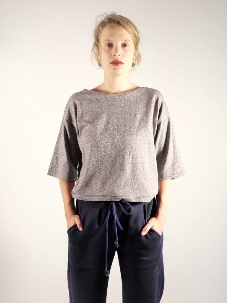 Tops + Shirts