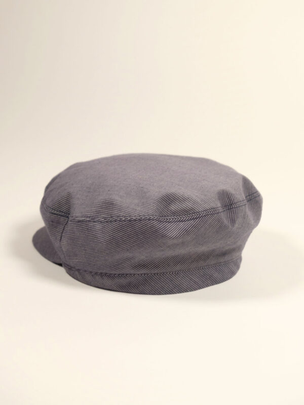 Kappe, cap, organic cotton, hemp