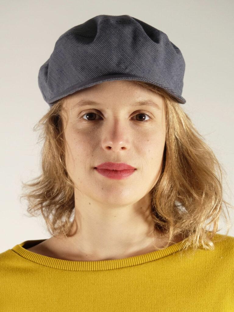 Hats + Caps