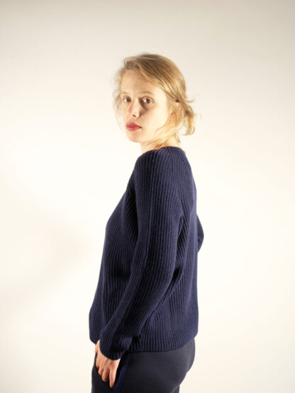 Pullover, Wolle, Merinowolle