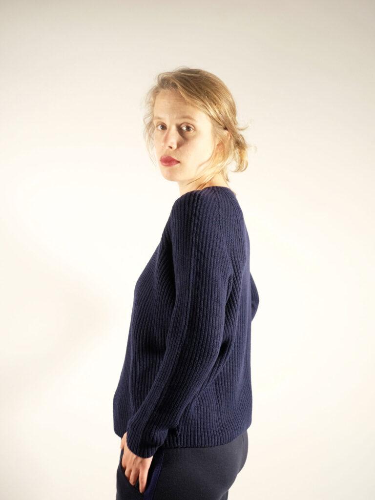 Pullover, Wolle, Merinowolle