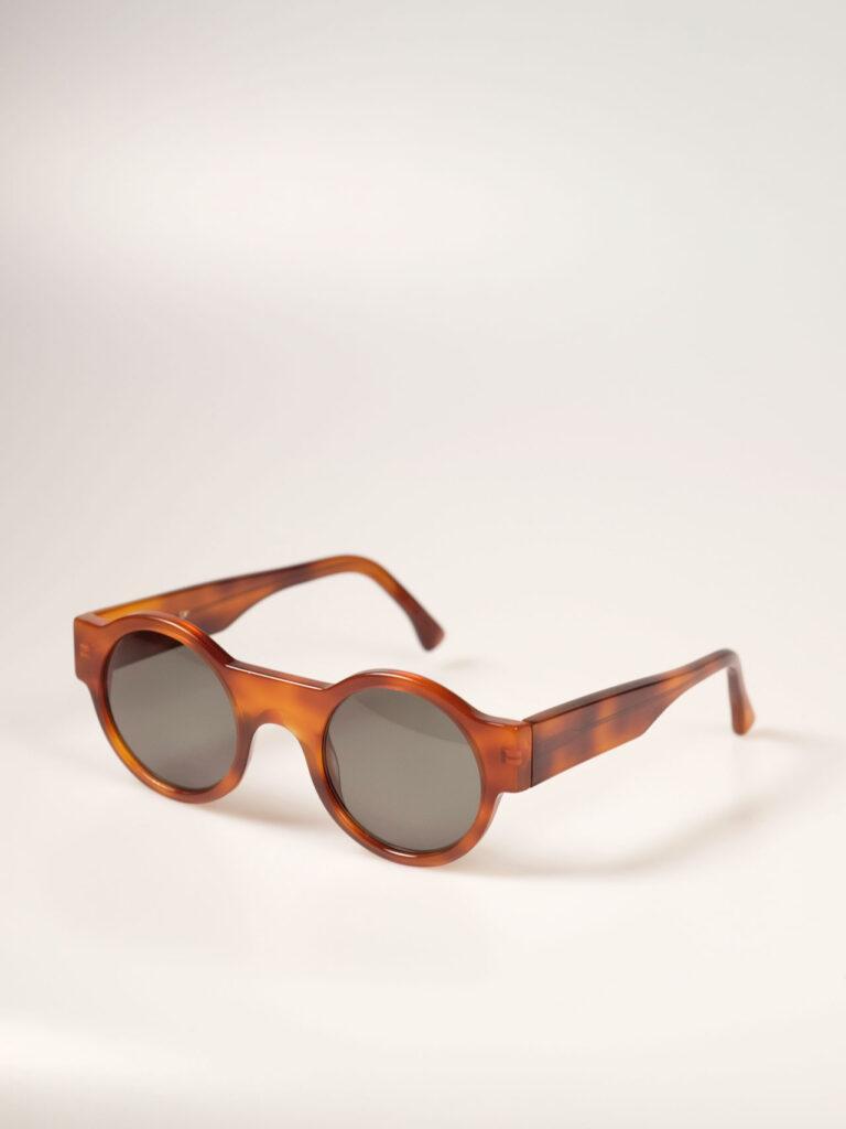 Sonnenbrille, Acetat, Zelluloseacetat