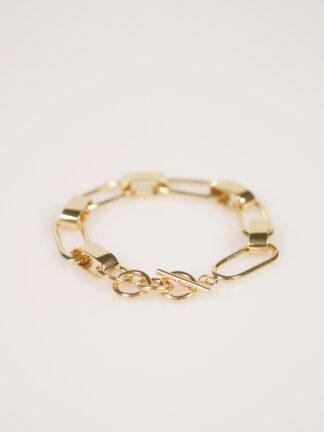 soko capsule bracelet vergoldet