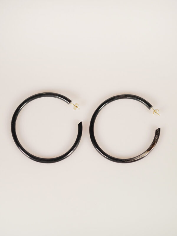 Soko Horn Hoops large